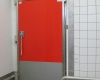 porte isolante COULISSANTE POSITIVE POLYESTER